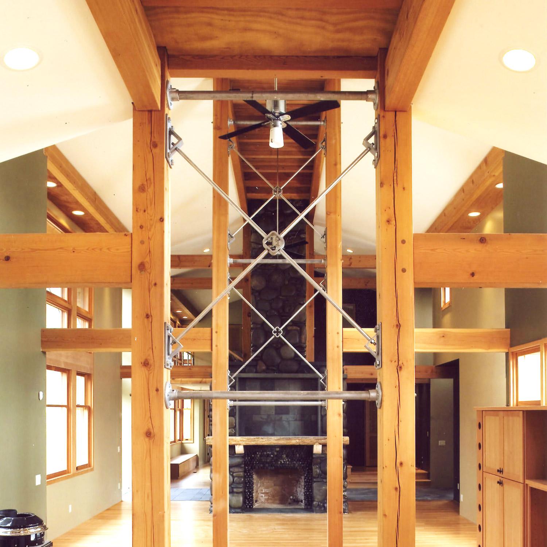 Putnum Residence