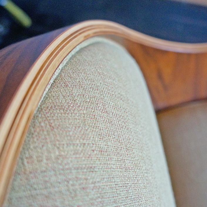 SFO Chair Ddetail